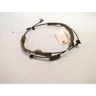 Nissan 350Z Coupe 03-08 Trunk Lid Switch Release Cable Wire