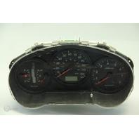 Subaru Impreza RS 2005 Speedometer Cluster Meter Odometer AT MPH 85014FE