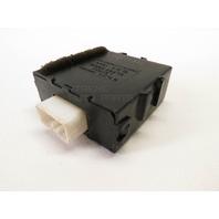 Lexus LS400 90-92 Seat Belt Module Seatbelt Warning Unit 85991-50010, A081