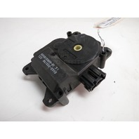 Mazda 3 04-09 Fan Blower Recirculate Motor 861000-0990
