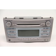 Toyota Camry 07-11 CD Player Radio AM/FM Stereo, JBL 86120-06191, Factory OEM