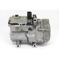 Toyota Highlander Hybrid A/C Air Conditioner Compressor 88370-30021 OEM 08-11