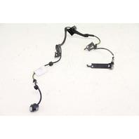 Toyota 4Runner 03-09 ABS Brakes Wheel Speed Sensor Front Right 89516-60070