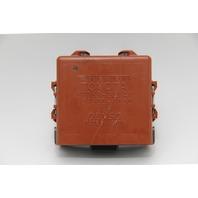 Lexus ES350 Tire Pressure Monitor Control Module TPMC 89769-33141 OEM 07-12