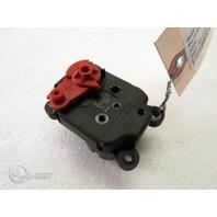 Saab 9-3 03-07 Heater A/C Blower Recirculate Motor Actuator 09180203, OEM