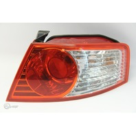 Kia Amanti 04 05 06 Quarter Panel Tail Light Lamp, Right Side, 92402-3F020