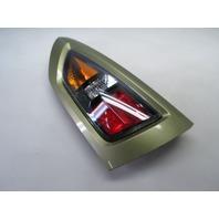 Kia Soul 10 11 12 Tail Light, Lamp Quarter Rear Left Driver 92410-2K000