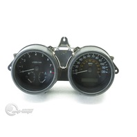 Chevrolet Aveo 06-07 Speedometer Cluster Meter Odometer AT, 9k MPH 96813795, A61