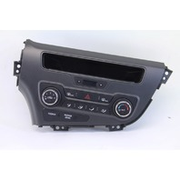 Kia Optima Climate Control with Bezel Black Factory OEM 97250 2T510CA