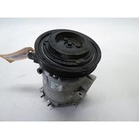 Kia Soul 10-11 A/C Air Conditioner Compressor w/ Pulley 2.0L, 97701-2K101
