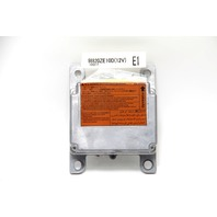Infiniti QX56 SRS Unit Computer Module Unit 98820-ZE10D OEM 09 10