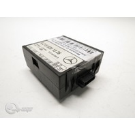 Mercedes CL-Class 00-06 Tow Alarm Control Module Sensor A 215 820 13 26