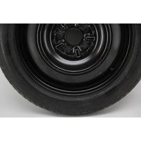 Honda Accord Spare Tire Wheel Disk Donut Good Year T155/70/17, 08 09 10 11 12, OEM