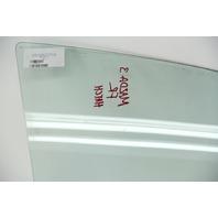 Mazda 3 Hatchback Door Glass Front Right/Passenger Side 10 11 12 13 OEM BBM558511B