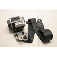 Mazda 3 06-09 Seat Belt Seatbelt, Front Right/Passenger BRYE-57-L30A-02