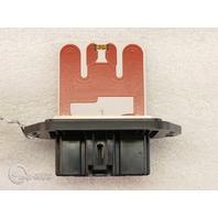 Mazda 2 11-14 Heater Resistor, Power Transistor D651-61-B15