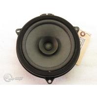 Mazda 2 2011-14 Front OR Rear Door Radio Audio Speaker D65166960