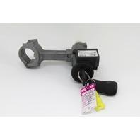 Infiniti G35 Coupe Ignition Switch Lock w/ Key M/T D8700-AC026 OEM 03-05