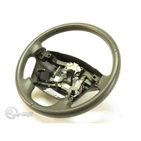 Hyundai Genesis Sedan 09-12 Steering Wheel, Black