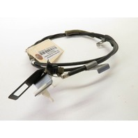 Nissan 350Z Convertible 04-09 Trunk Luggage Lid Switch Release Cable Wire