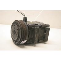Lincoln Continental 95-02 AC Compressor w/ A/C Pulley, A083