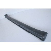Subaru Forester 03-05 Left Rocker Panel Molding, Black #165