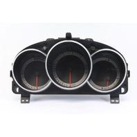 Mazda 3 Hatchback 08 Speedometer Cluster Meter 15,098 Miles