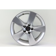 Saab 9-3 Sedan 03-12 Alloy Disc Wheel Rim Model 17 Inch, 5 Spoke #11