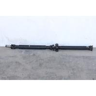 Infiniti G37 Coupe Propeller Drive Shaft Assembly A/T RWD 37000-JK200 OEM