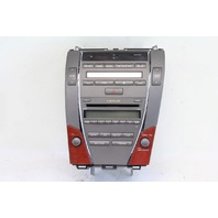 Lexus ES350 Stereo Radio Climat Control Hazard CD Player 07 08 09 OEM