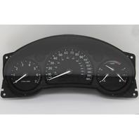 Saab 9-3 03 04 05 06 Speedometer Gauge Cluster Meter, Odometer 144K Mil 12785197