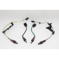 Honda Accord O2 Oxygen Sensor 3.5L (6 Cyl) Set of 4 Pieces Complete Set