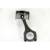 Subaru BRZ Scion FR-S Engine Motor Piston with Connecting Rod Left Factory OEM