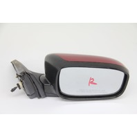 Honda Accord Coupe 03-07 Power Side View Mirror, Red, Right, 76200-SDN-A01ZB