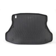 Acura ILX Spare Floor Board Weather Mat Black OEM 16-17