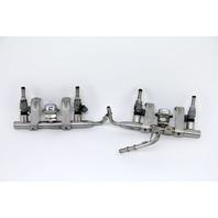 Subaru BRZ 13-18 Scion FR-S 13-16  Fuel Injector 2.0L Engine M/T Left/Right OEM