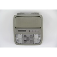 Honda Accord 08-12 Overhead Console Dome Map Light Lamp, Pocket Gray, Grey 83250-TA0-A51ZM