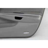 Honda Accord Sedan 08 09 10 11 12 Door Panel Front Right, Cloth, Gray 83502-TA0-