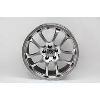 Infiniti G35 Alloy Wheel Disc Rim, Rear 19x8 1/2, 10 Spoke D0300- AC84B 03-07 #5