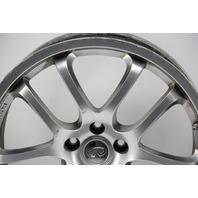 Infiniti G35 Alloy Wheel Disc Rim, Front 19x8JJ, 10 Spoke 40300-AC825 03-07 #7