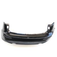 Infiniti FX35 Rear Bumper Cover ONLY Balck 85022-CG025 Factory OEM 03-07