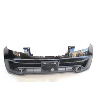 Infiniti FX35 FX45 Front Bumper Cover Black ONLY 62022-CG025 OEM 03 04 05