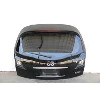 Infiniti FX35 FX45 Trunk Deck Lid Liftgate Gate Assembly Black OEM 03 04 05 06