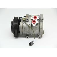Honda Accord 03-07 A/C Air Condition Compressor & Pulley, V6 38810-RCA-A01