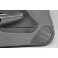 Honda Accord Sedan 08 09 10 11 12 Door Panel Front Left Leather Gray 83552-TA0-A