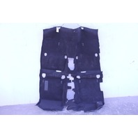 Acura ILX Interior Carpet Floor Mat Piece Black OEM 13 14 15 16 17 18