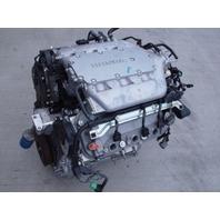 Honda Accord 03-07 Engine Motor Long Block Assy. 3.0L V6 58K Mi. 2005, A643