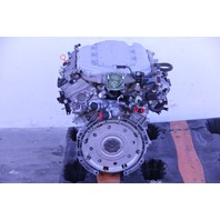 Honda Accord Coupe 2008 Engine Motor Long Block Assy 3.5L V6 162K Mi A655