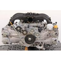 Subaru BRZ FR-S 13 14 15 Engine Motor Long Block Assembly M/T 2.0L 87,261 Miles