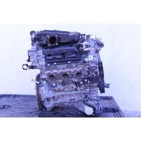 Infiniti G37 Engine Motor Long Block Assembly RWD 60K Mi 3.7L 10102-1NCMC 11-13